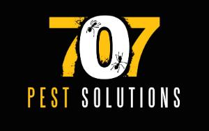 707 Pest Solutions - Humboldt