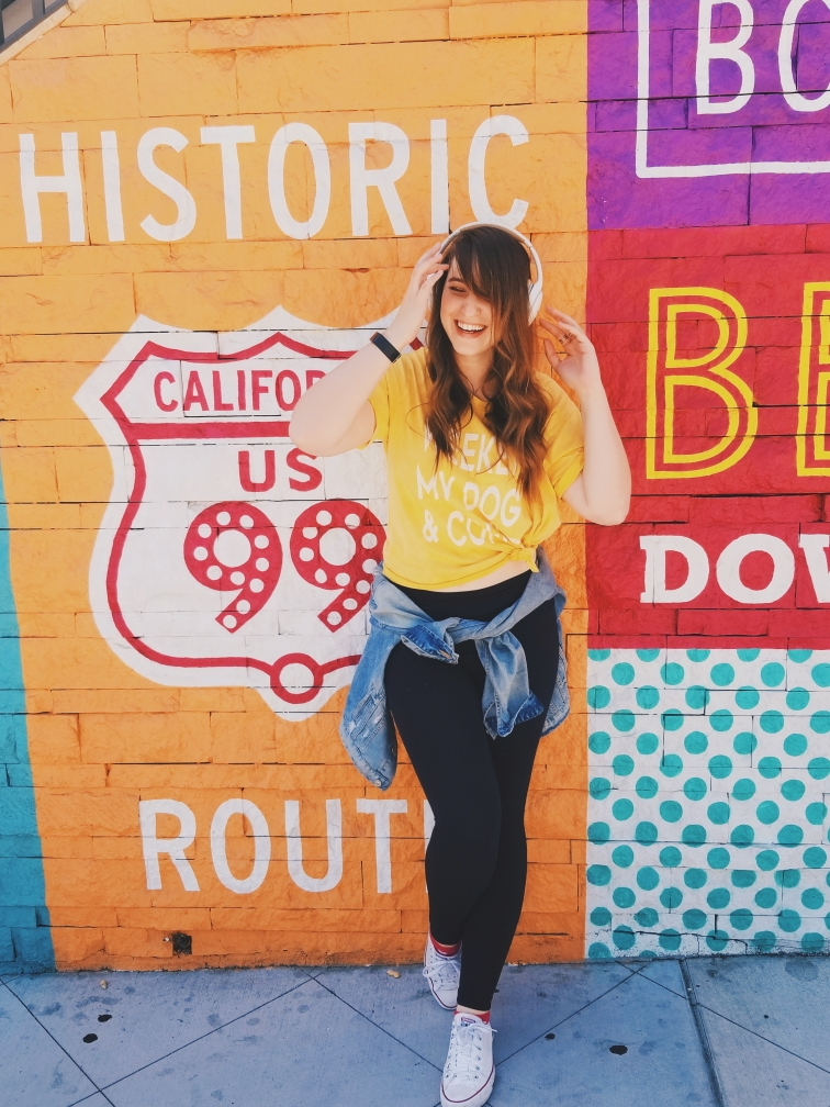 girlboss podcasts by Scout and Bex