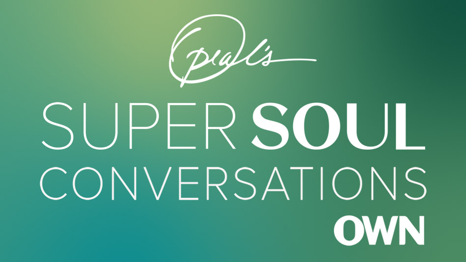 Oprah Super Soul Conversations with Oprah (Girl boss podcasts by Scout and Bex)