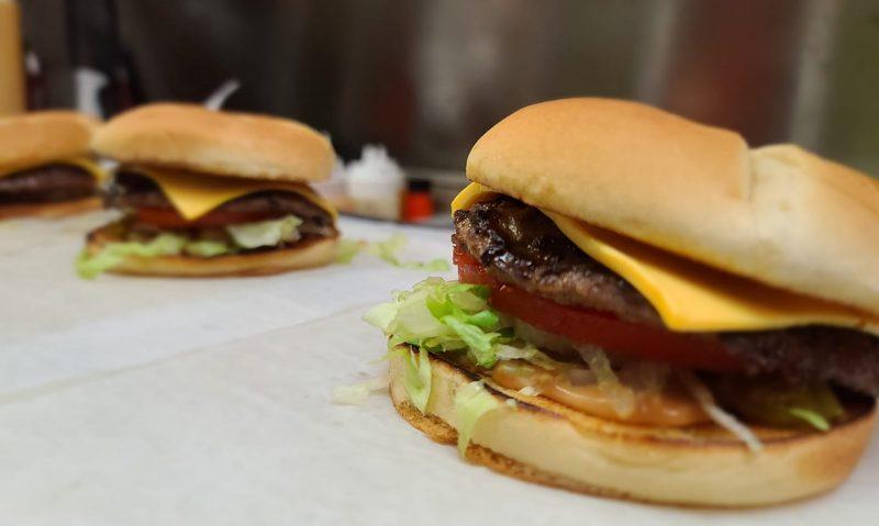 The Burger Inn