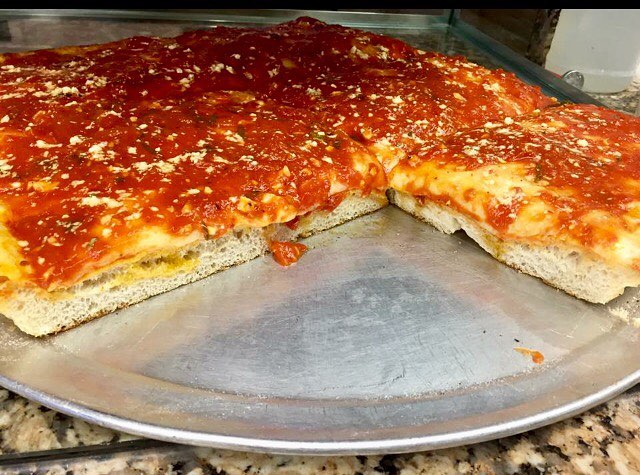 NY Pizza Spot & Italian Kitchen