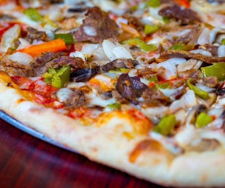 Pizza Vola – West Melbourne