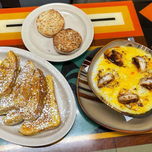 Scrambled Egg Cafe