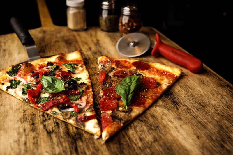 Slice's Pizza