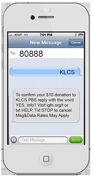 Donate-Text-Phone