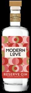 Modern Love Reserve Gin