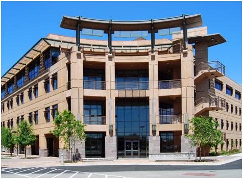STEM CELL RESEARCH BUILDING, SUE & BILL GROSS HALL IRVINE, CALIFORNIA