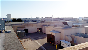 Naval Facilities Engineering Command (NAVFAC) Owen is providing Mechanical and Electrical Engineering Services for the Replacement of the HVAC System at Point Mugu, Nave Base Ventura County (NVBC)