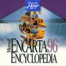 1995-Encarta 96