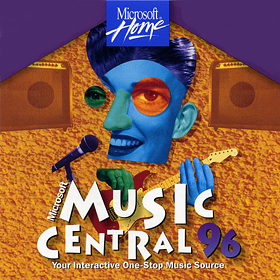 1995-Music Central