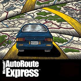 1996-AutoRoute