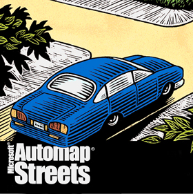 1996-Streets-automap