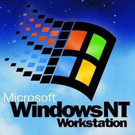 1996-Window NT