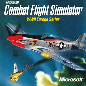 1998-Combat Flight Simulator