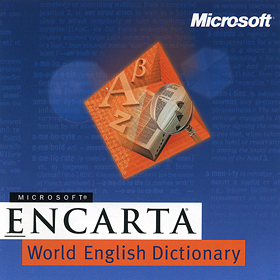 2002-Encarta World English Dictionary