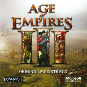2003-Age of Empires III