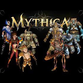 2003-Mythica