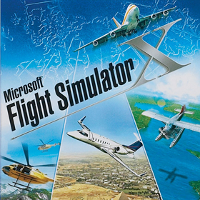2005-Flight Simulator X v3
