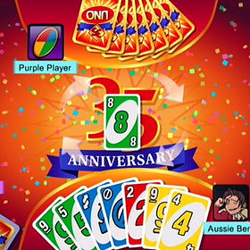 2006-Uno 35th Anniversary-square