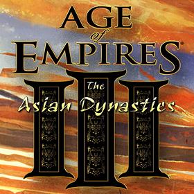 2007-Asian Dynasties v4