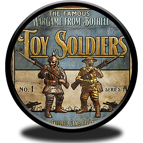 2009-Toy Soldiers v1