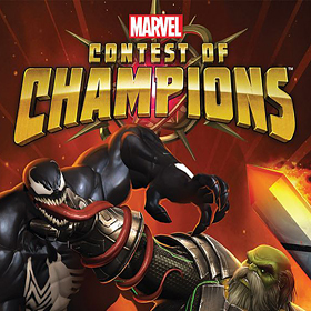 2014-Marvel Contest of Champions