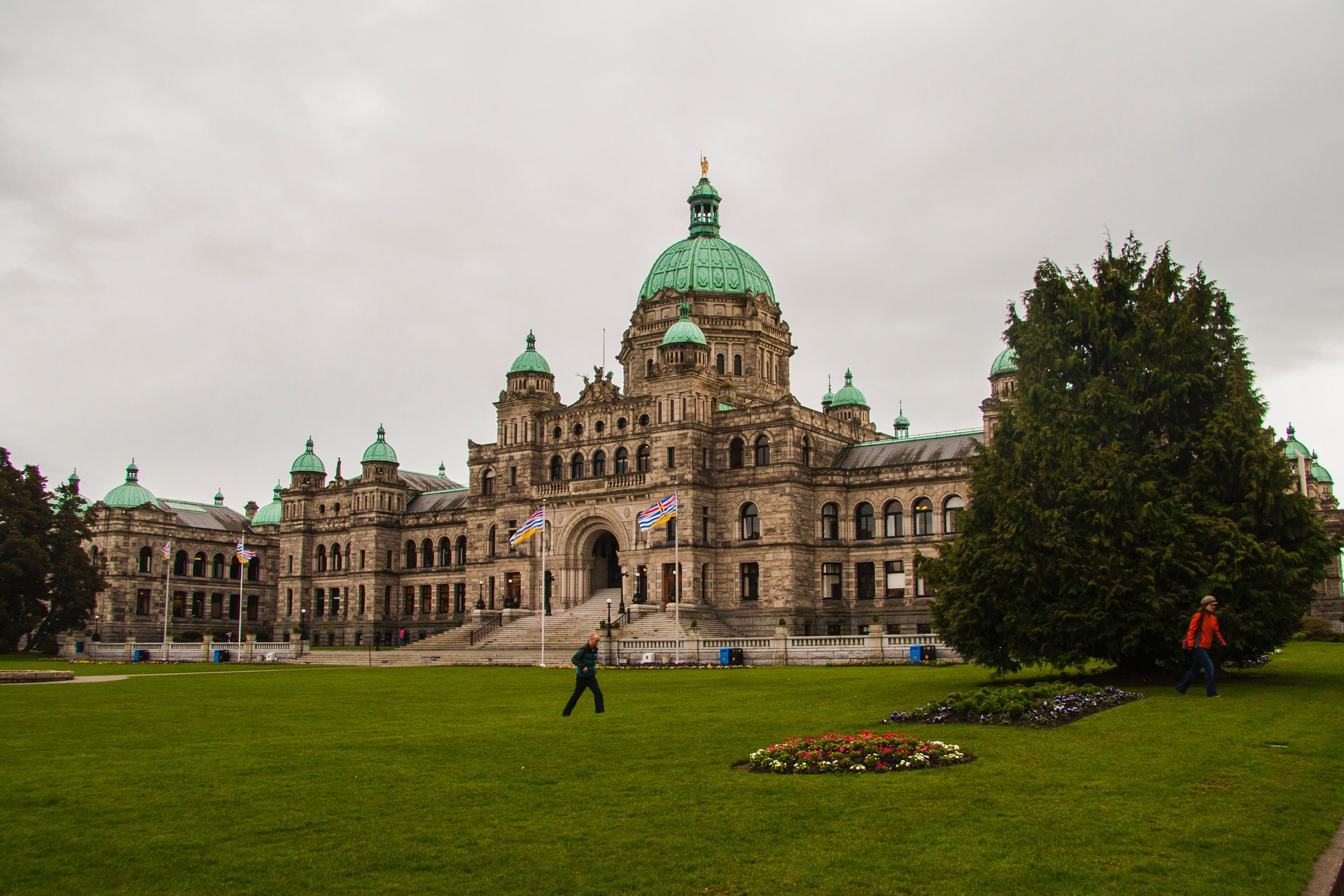 BC Legislature, Community and Local Government
