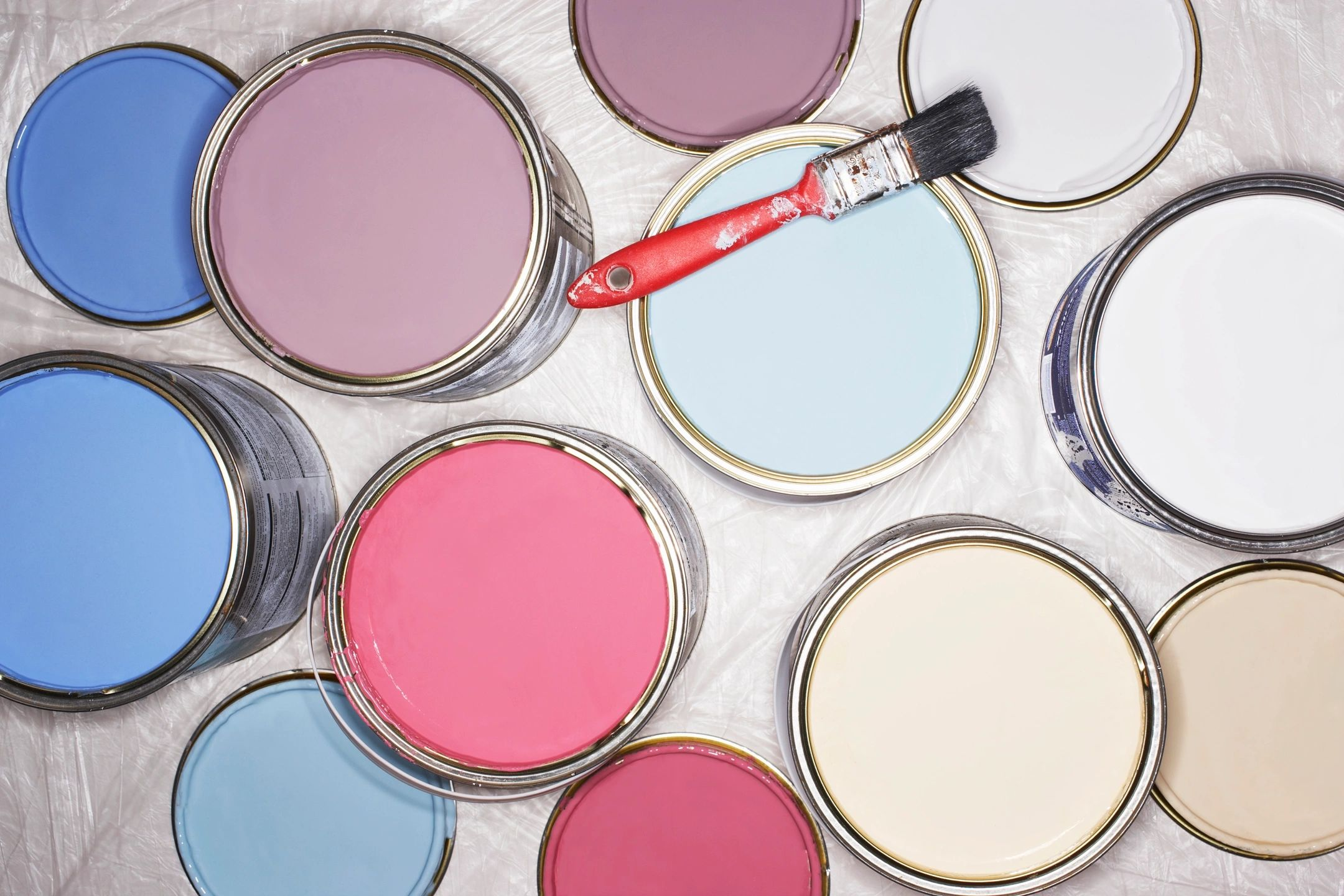 Pro Tips for Selecting Paint Colors for Your Home
