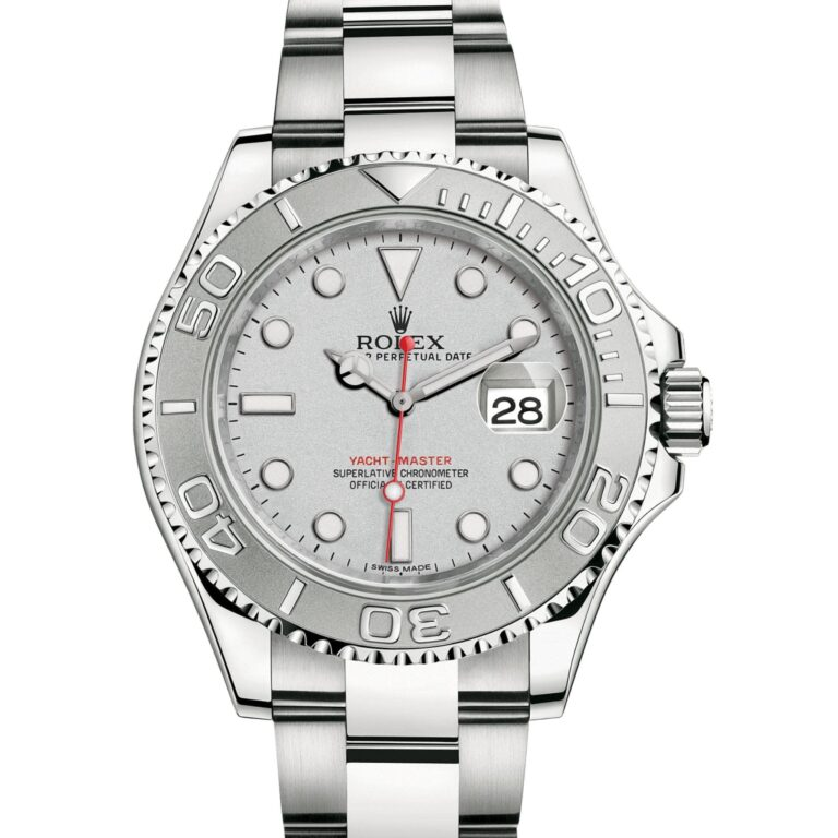 Rolex Oyster Perpetual Yacht-Master 40mm