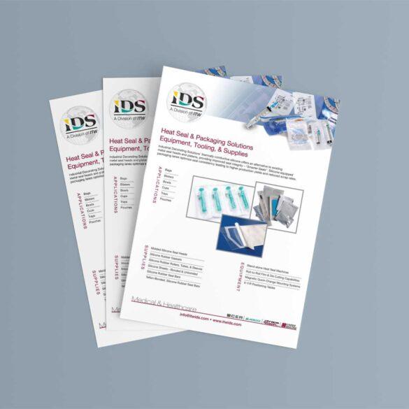 IDS Medical Flyer