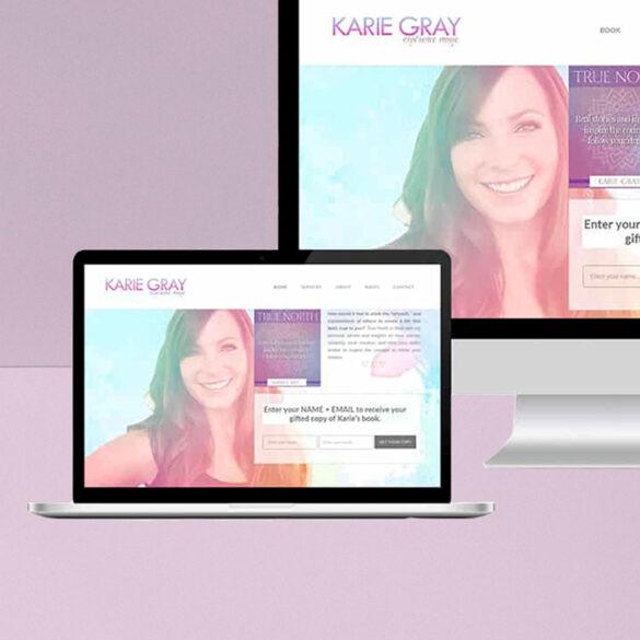 Karie Gray