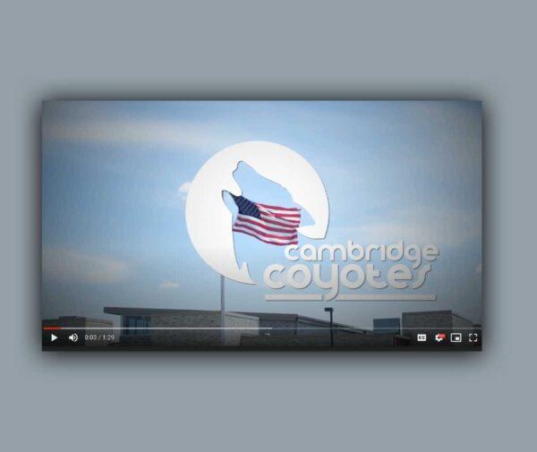 Cambridge Coyotes