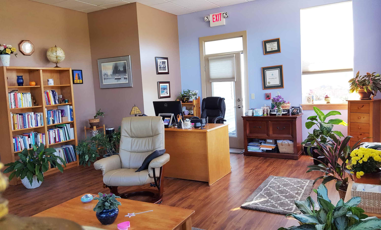 Dr. DiBlasio's Office