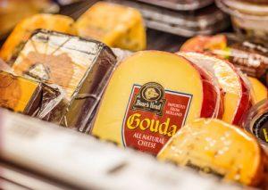 Boar's Head Gouda All Natural Cheese