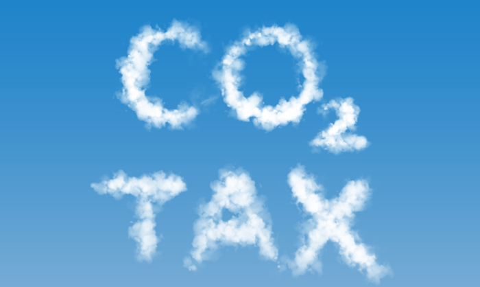 So What Is The Point Of The Alberta Carbon Tax Now, Miss Notley?