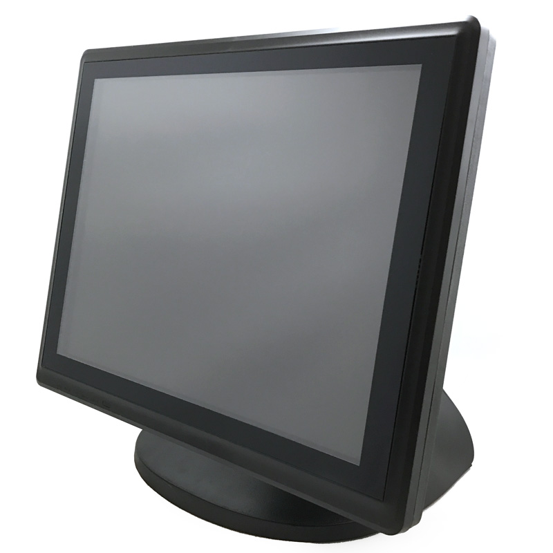 Touch Screen Displays