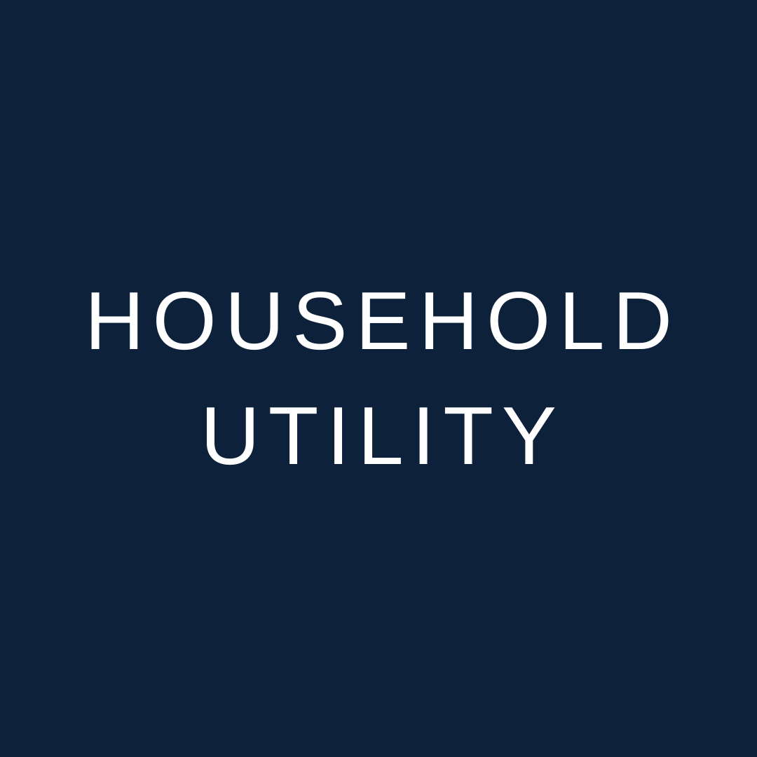 Household Utility