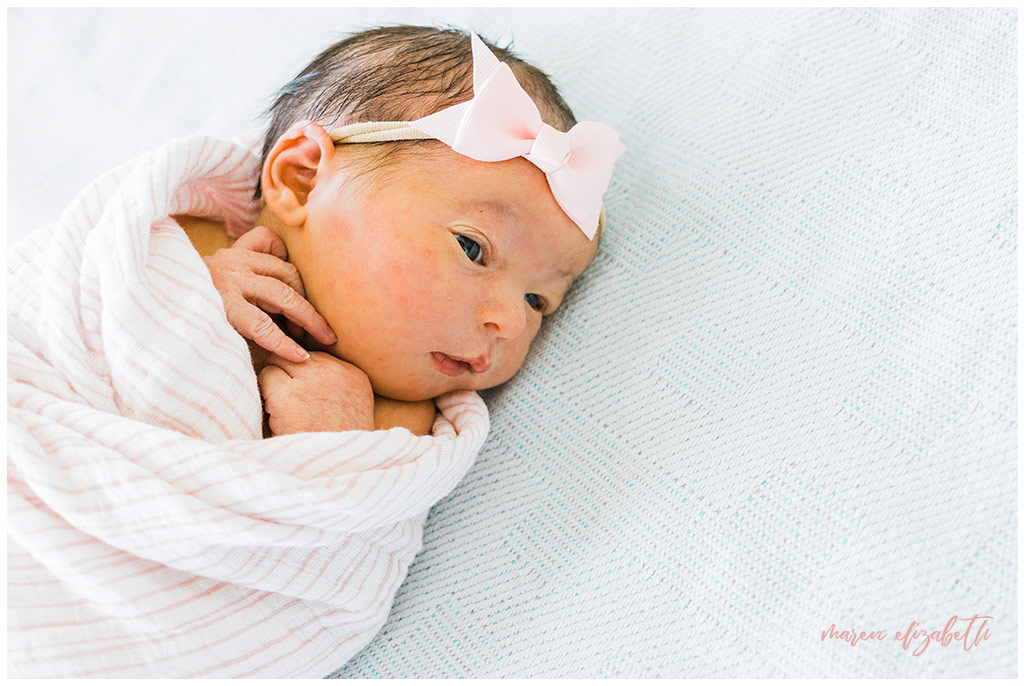 What is a Fresh 48?   It's a session that takes place at your delivery location within the first 48 hours of baby's life. It will help you remember your thoughts and feelings and the little things about your newborn that quickly fade.   Arizona Birth Photographer   Maren Elizabeth Photography