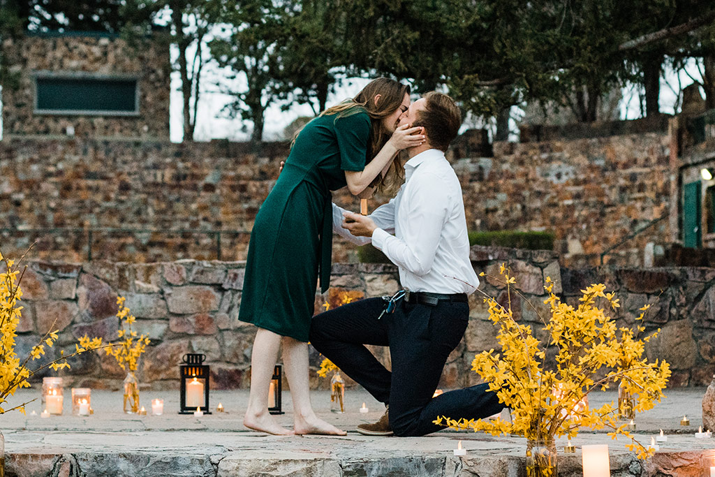 How to Plan Perfect Proposal Pictures. 1. Give her what she wants 2. Surprise 3. Timing is everything 4. Trust a professional 5. Dress Rehearsal