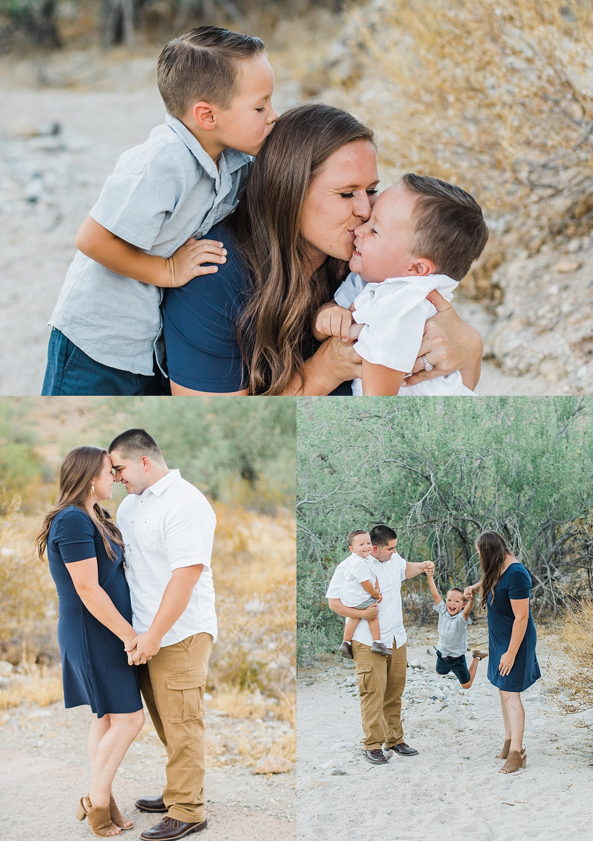 Ahwatukee Family Pictures | Gilbert Photographer