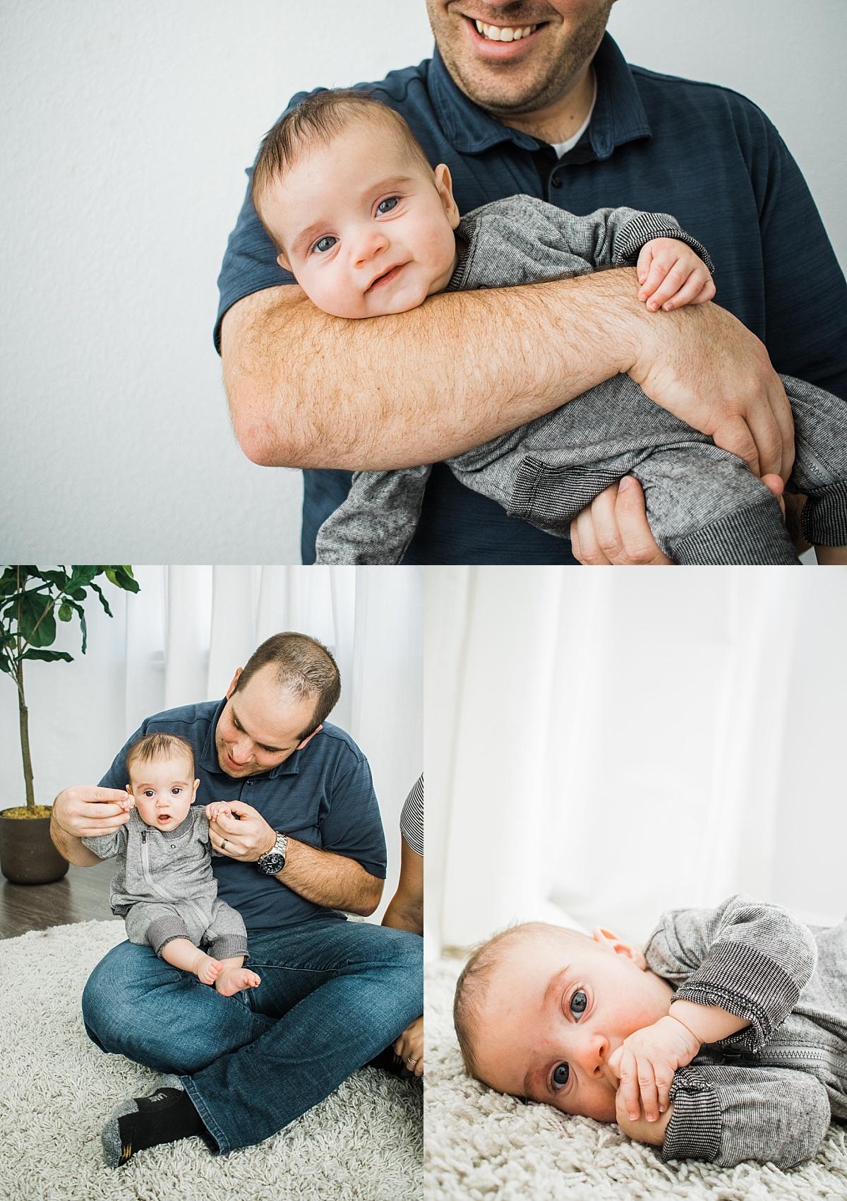 Gilbert Newborn Photographer