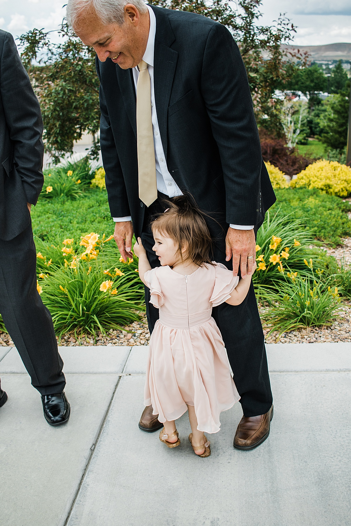 The One and Only Reason I Probably Shouldn't have Photographed my Brothers Wedding