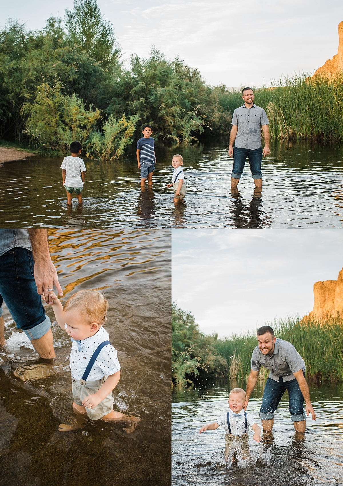 Water Users Recreation Area Family Pictures   Gilbert Photographer