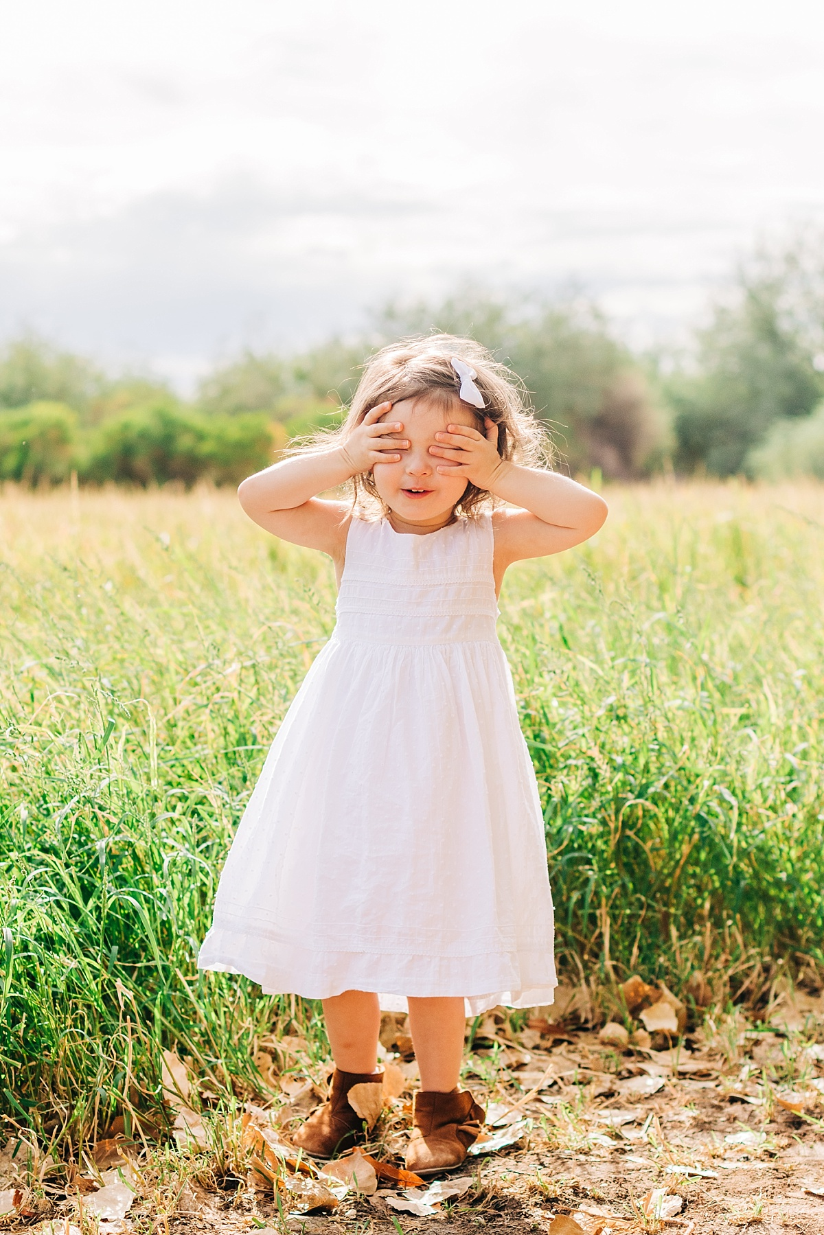 How to capture your child's personality in pictures | The Personality Study | East Valley Child Photographer