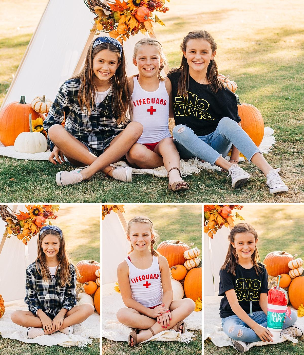 Halloween Mini Sessions 2019 | Gilbert Family Photographer