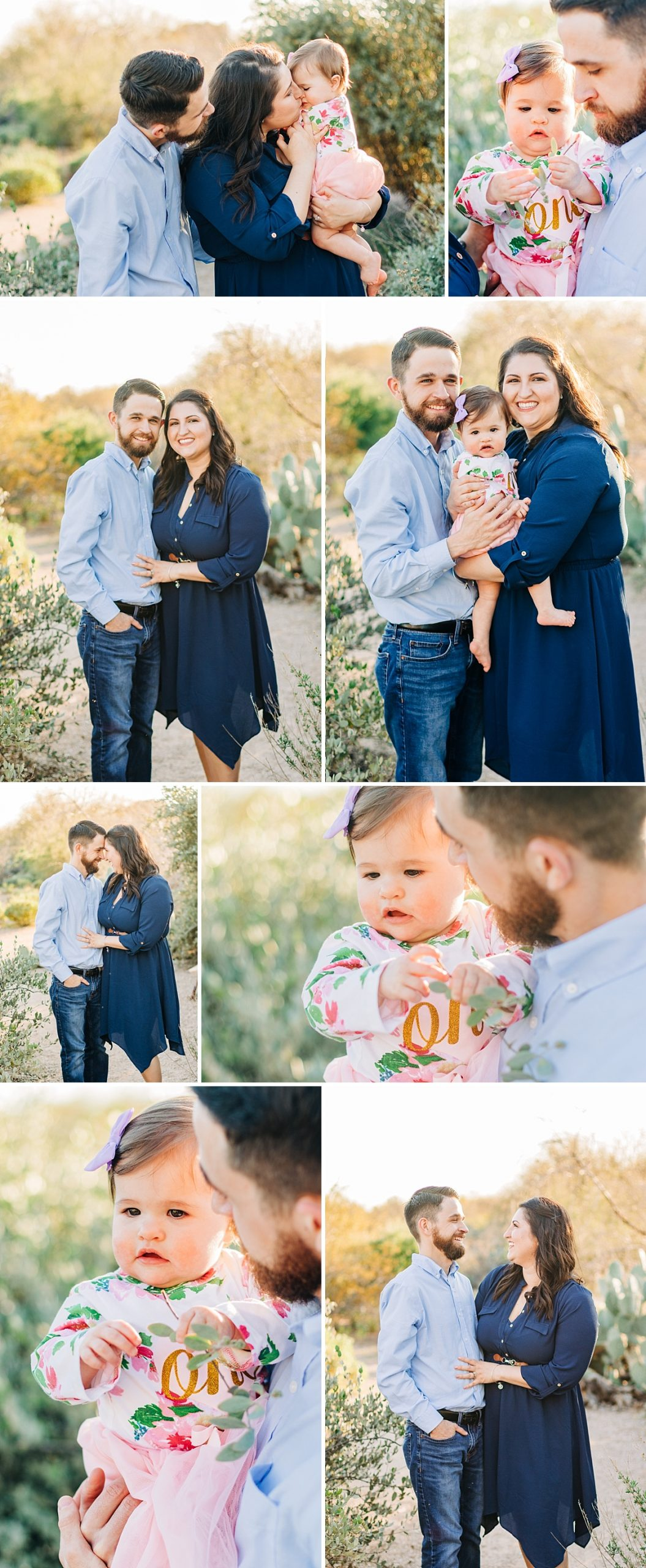 Gilbert Family Photographer | Riparian Preserve at Water Ranch Family Pictures
