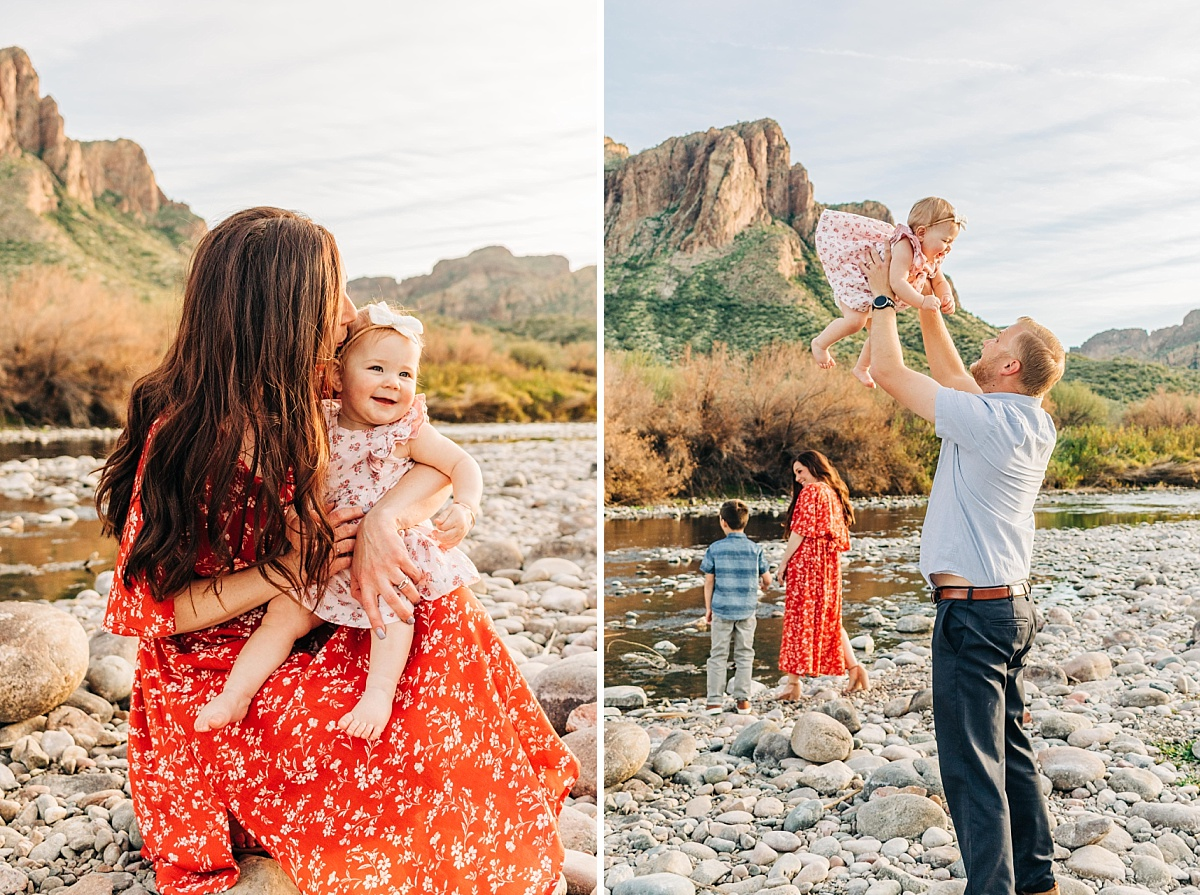Mesa Spring Mini Sessions 2020 | Mesa Family Photographer