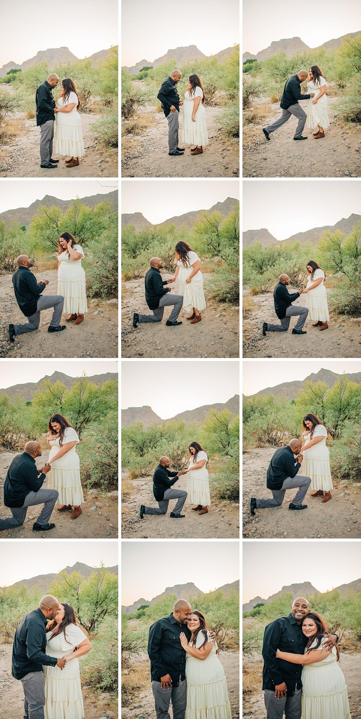 Phon D Family Pictures | Mesa Arizona Photographer