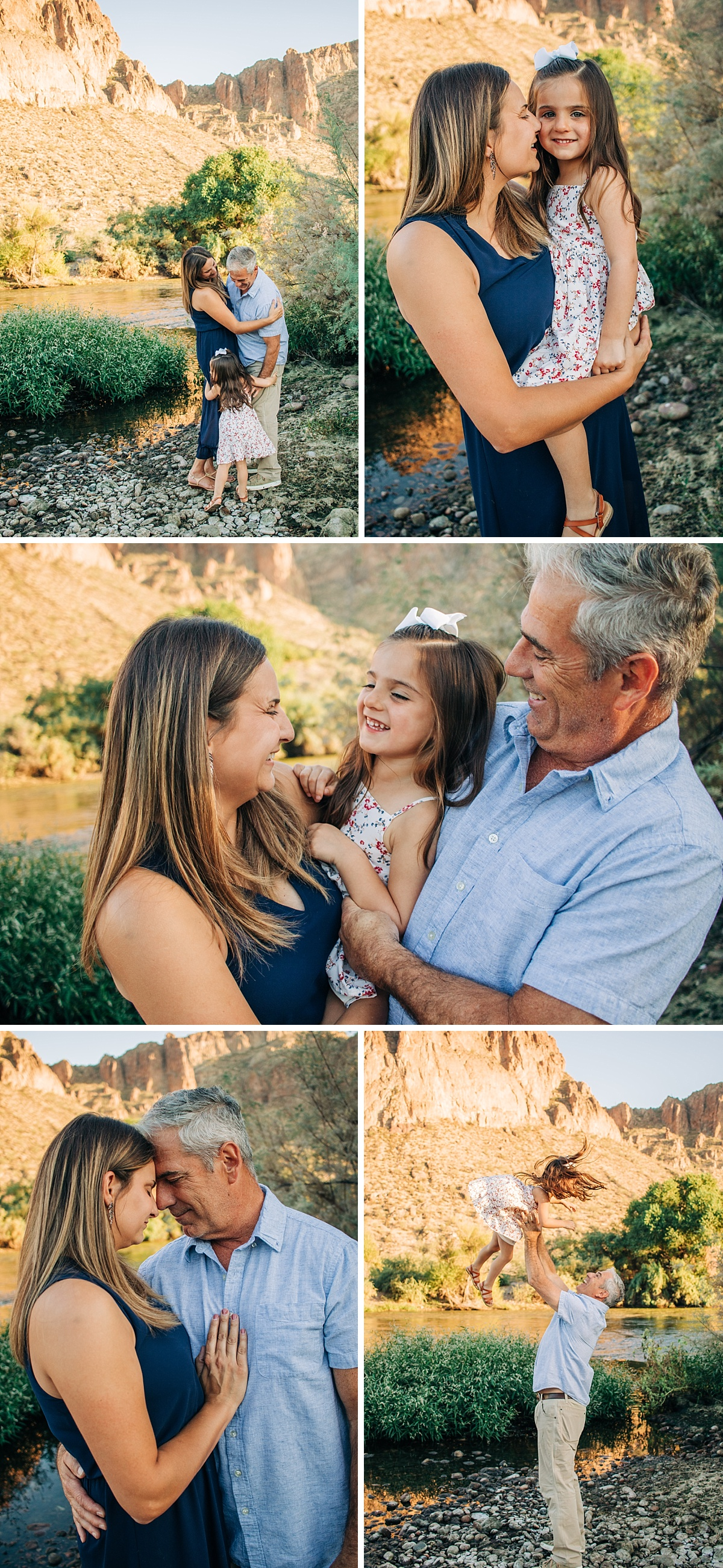Gilbert Arizona Family Photographer