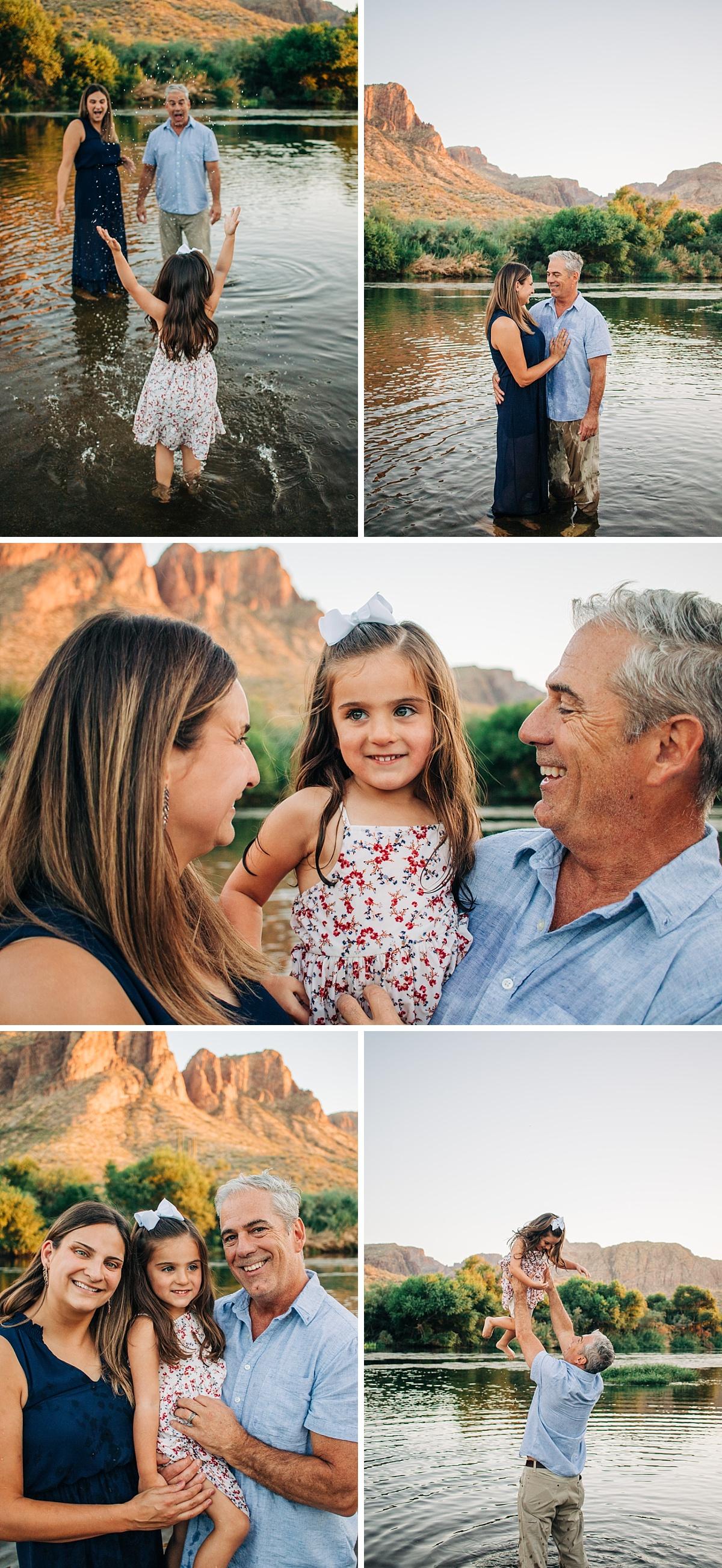 Gilbert Family Photographer